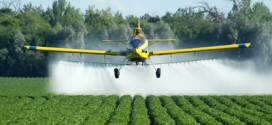 Pesticide Rinsate Option Emigrates to the Canadian Prairies