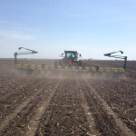 USDA Report: Corn Crop is 71% Planted Due to Big Equipment, Long Hours and Great Weather