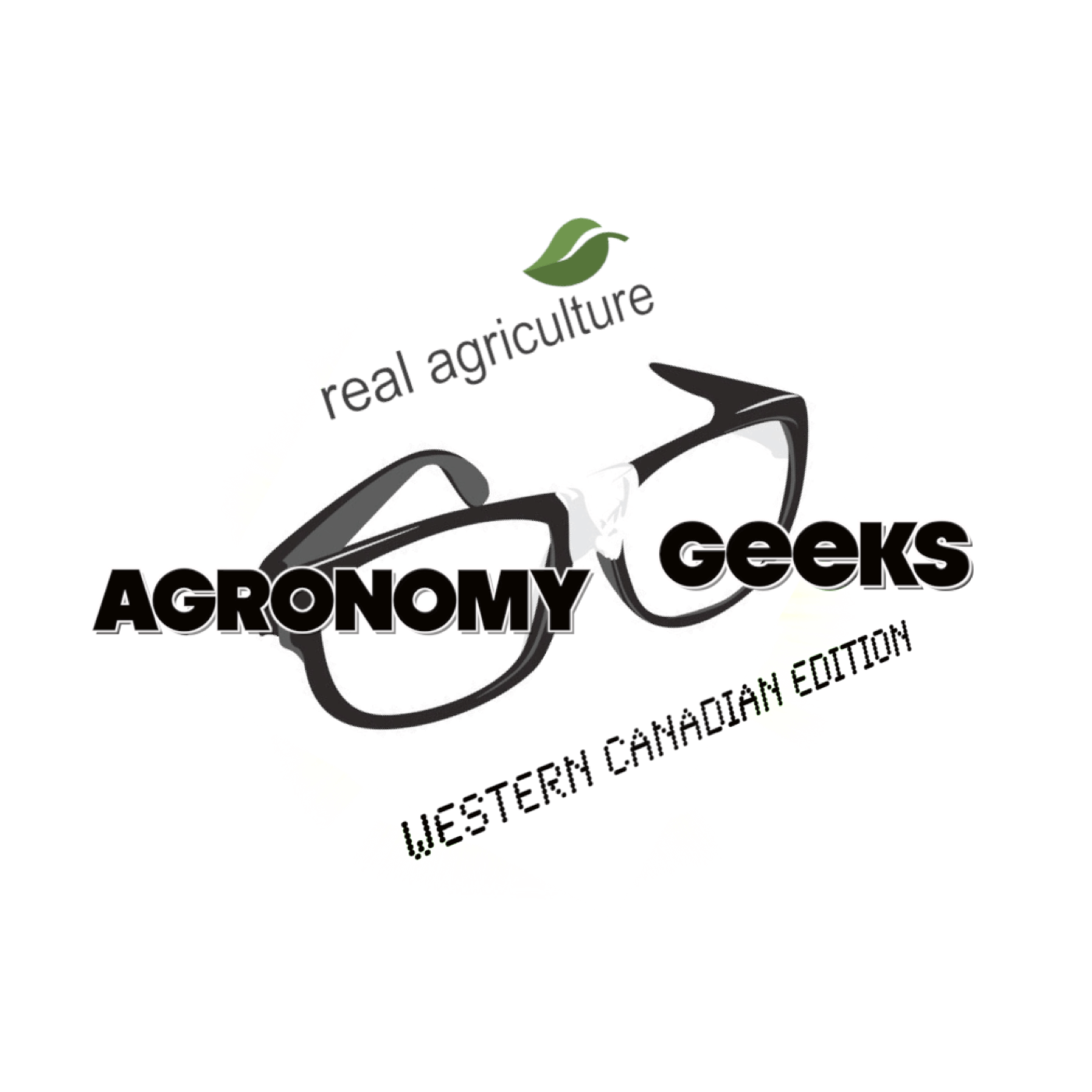 Agronomy Geeks Podcast - Western Canadian Edition