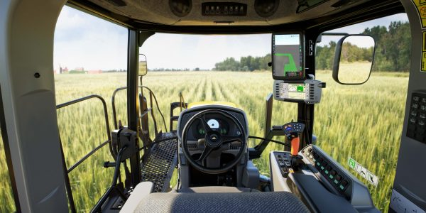 Photo Courtesy of RoGator's RG700 Image Gallery