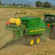 Capacity And Efficiency Drive New Deere Large Square Balers