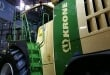 TechTour: Krone Launches Updated Big X 770 at Agritechnica