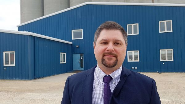 Wade Sobkowich, executive director of the Western Grain Elevator Association, discusses what Bill C-49 means for grain transportation in the interview below.